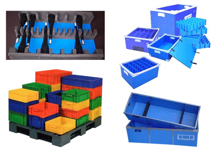 TP Boxes & PP Boxes